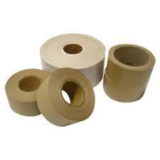környezetbarát csomagolószalag - öntapadó papírszalag 50x50