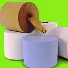 Ipari papír törlőkendő Eco Tiss