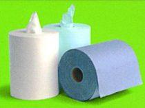 ipari papírtörlő kendő Eco Tiss  2 rétegű - környezetbarát