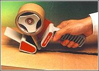 csomagoló szalag transzparens (átlátszó)  öntapadó. 48x66