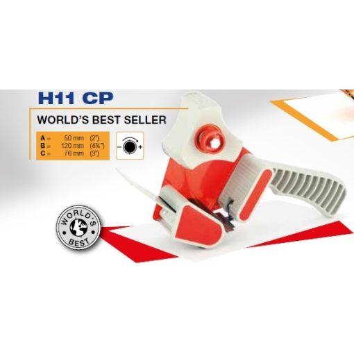 H 11 CP általános kézi adagoló gép
