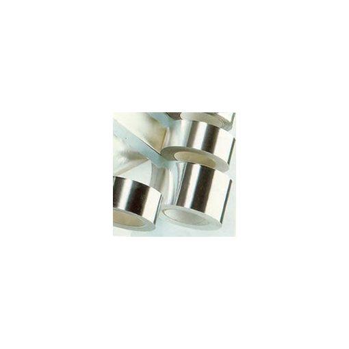 aluminium polyeszter szalag öntapadó  25x10